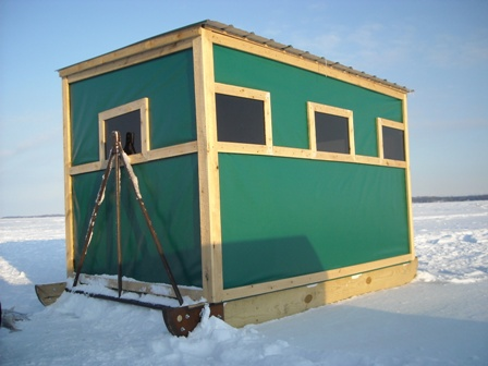 Pic of Shack