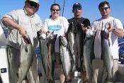 hookedupsportfishingcharters.com - fishing